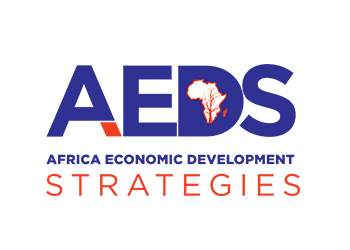 Africa Economic Development Strategies Logo