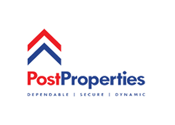 PostProperties (Pvt) Ltd Logo