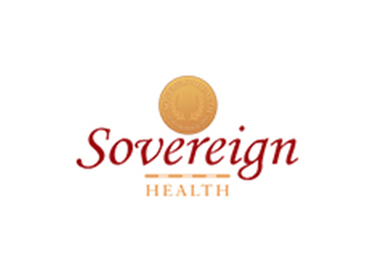 Sovereign Health Logo