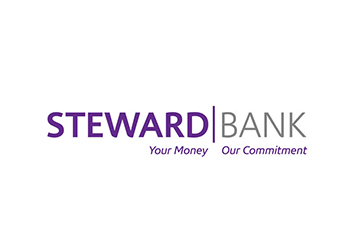 Steward Bank Logo