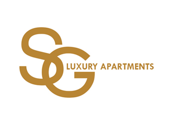 SG Luxury Logo